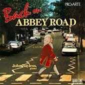 Bach on Abbey Road by John Bayless (Comp...