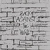 Back Against the Wall by Pink Floyd CD, Sep 2005, 2 Discs, Cleopatra