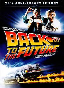 Back to the Future: 25th Anniversary Tri...