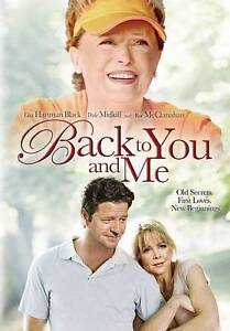 Back to You and Me (DVD, 2011)