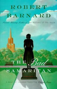 The Bad Samaritan by Robert Barnard (199...