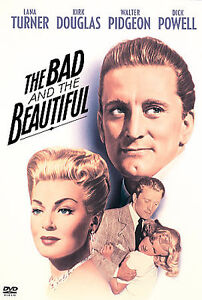 The Bad and the Beautiful (DVD, 2002)