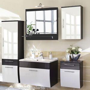 badezimmer badm bel badschrank waschbeckenunterschrank. Black Bedroom Furniture Sets. Home Design Ideas