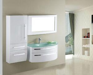 badezimmerm bel badezimmerset badm bel bad aqualive120. Black Bedroom Furniture Sets. Home Design Ideas