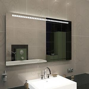 badspiegel touch i lichtspiegel bad spiegel. Black Bedroom Furniture Sets. Home Design Ideas