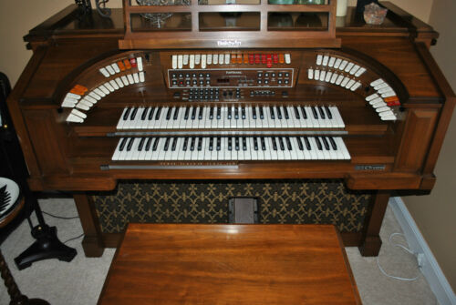 Baldwin Organ in Musical Instruments & Gear, Piano & Organ, Organ | eBay