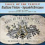 Balkan Vistas, Spanish Dreams by Voice o...
