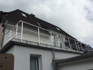 balkongel nder treppengel nder balkon gel nder aluminium. Black Bedroom Furniture Sets. Home Design Ideas