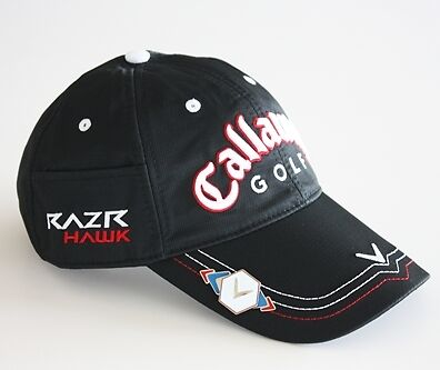 Ball Marker Hat New Callaway RAZR Tour Golf Hat Black Magnetic Marker 52aa26a1cd7