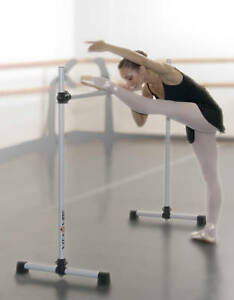 Ballet Barre B48 Portable 4ft Single Bar - Stretch/Dance Bar - Vita Vibe NEW in Sporting Goods, Exercise & Fitness, Gym, Workout & Yoga | eBay