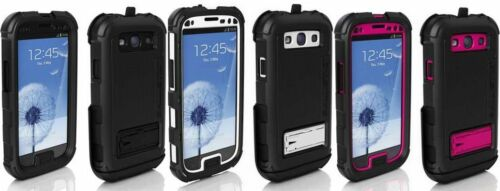 Ballistic HC Hard Core Heavy Duty Case Samsung Galaxy S3 III GS3 Pick a Color! in Cell Phones & Accessories, Cell Phone Accessories, Cases, Covers & Skins | eBay