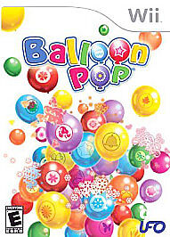 Balloon Pop  (Nintendo Wii, 2008)