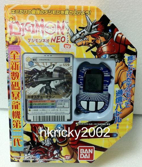 Digimon Digivice Neo Digimon Neo Pendulum Ver