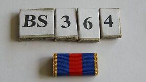 Bandspange-Feuerwehr-Brandenburg-Treue-Dienste-golden-25mm-BS364