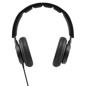 Bang-Olufsen-B-O-BeoPlay-H6-schwarz-EarSet-Headset-Kopfhoerer