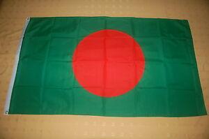 Bangladesch-Flagge-Fahne-Hissflagge-Hissfahne-90-x-150-cm