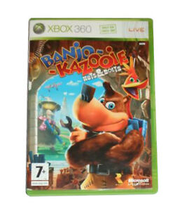 Bango Kazooie: Nuts & Bolts for Microsof...