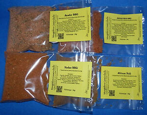 Barbecue-BBQ-Grill-Test-Paket-No-1-African-Rub-Argentinia-Rodeo-Asador