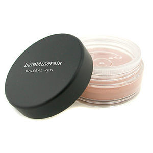 bare escentuals bareminerals mineral veil face powderfree. Black Bedroom Furniture Sets. Home Design Ideas