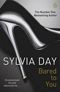 Bared to You: A Crossfire Novel by Sylvi...