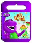 Barney - Lets Pretend With Barney (DVD, ...
