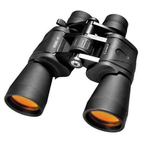 Barska High Power Zoom Binoculars,10-30X50 Zoom AB10168, w/ Carry Case & Strap in Cameras & Photo, Binoculars & Telescopes, Binoculars & Monoculars | eBay