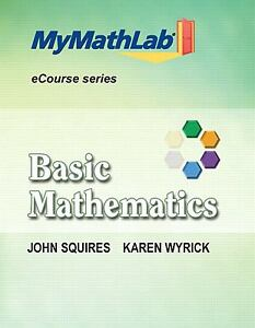 Basic Mathematics by Karen Wyrick and Jo...