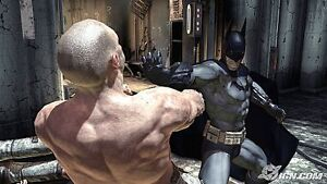 Batman: Arkham Asylum Game of the Year E...