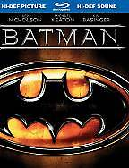 Batman (Blu-ray Disc, 2009)