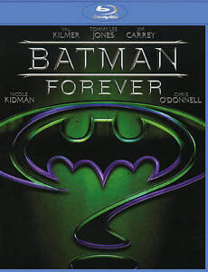 Batman Forever (Blu-ray Disc, 2010)