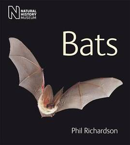 Bats-by-Phil-Richardson-2002-Natural-History-Museum-British-Wildlife