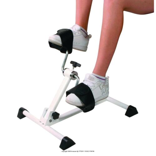 Battle Creek Exercise Bike Peddler Pedlar Pro (316) Leg Exerciser ~ New in Box in Sporting Goods, Exercise & Fitness, Gym, Workout & Yoga | eBay