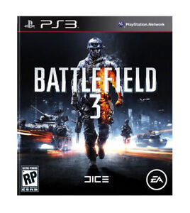 Battlefield 3 for Sony PlayStation 3