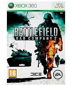 Battlefield: Bad Company 2 for Microsoft...