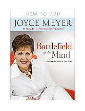 Battlefield of the Mind (DVD, 2009)