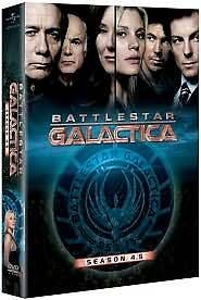 Battlestar Galactica (2004) - Season 4.5...