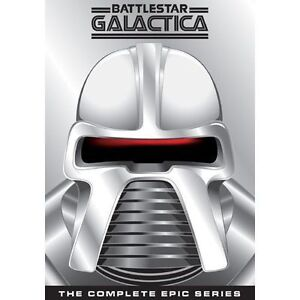 Battlestar Galactica - The Complete Epic...