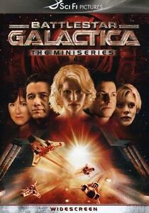 Battlestar Galactica - The Miniseries (D...