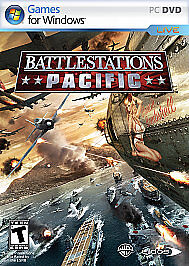 Battlestations: Pacific  (PC, 2009)