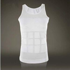 bauch weg unterhemd slim lift body shaping m nner mieder. Black Bedroom Furniture Sets. Home Design Ideas