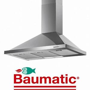 Baumatic F90.2SS Kitchen Hood