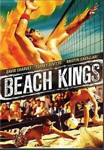 Beach Kings (DVD, 2009)
