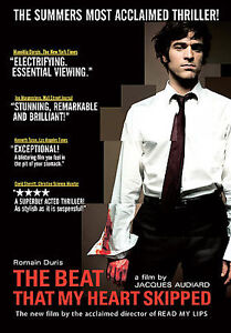 The Beat That My Heart Skipped (DVD, 200...
