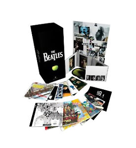 The Beatles - Beatles (Stereo Box Set, 2...