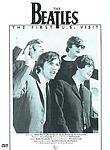 The Beatles: The First U.S. Visit (DVD, ...