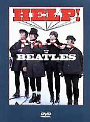 The Beatles - Help! (DVD, 1998)
