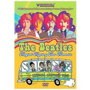 The Beatles - Magical Mystery Tour Memor...