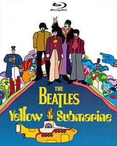 Beatles, The - Yellow Submarine (Blu-ray...
