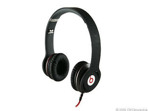 Beats by Dr. Dre Solo Headband Headphone...