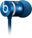 Beats by Dre urBeats Vs. Beats by Dre Tour